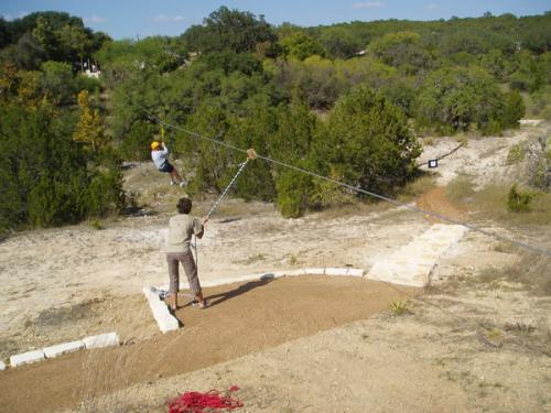 zip-ground-landing