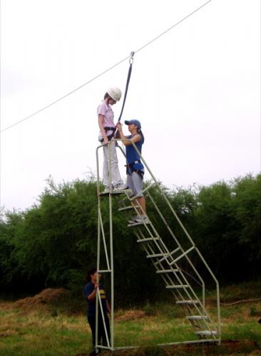 zip-rolling-ladder